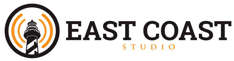 East Coast Studio | Podcast Editing & Production Canada