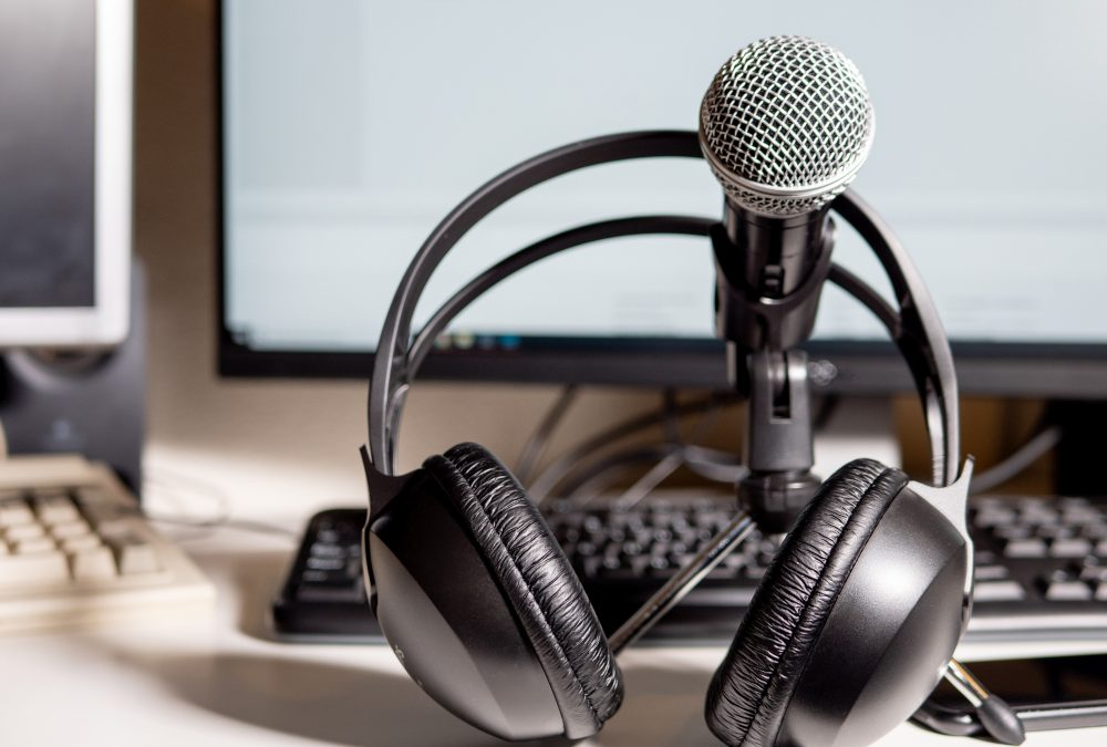 Starting A Podcast – Should You Do It?