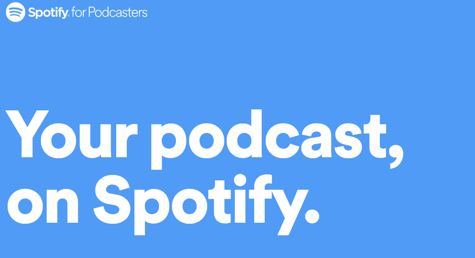 How to List Your Podcast on Spotify